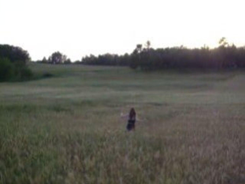 Bloem courant dans le blé