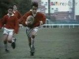 Spot Fédération Française de Rugby - 1999