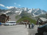 week end dans les Alpes 06/2008