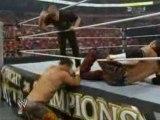 WWE Night-of champions2008 3/17 - Raw - Smackdown - ECW