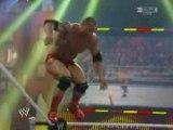 WWE Night-of champions2008 13/17 - Raw - Smackdown - ECW
