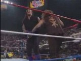 King of the Ring - Undertaker vs Mankind (part 1 of 2)