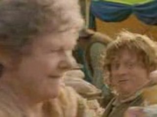 A propos des hobbits par Bilbon Sacquet