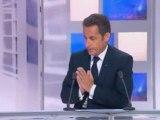 Immigration : Sarkozy a un coeur