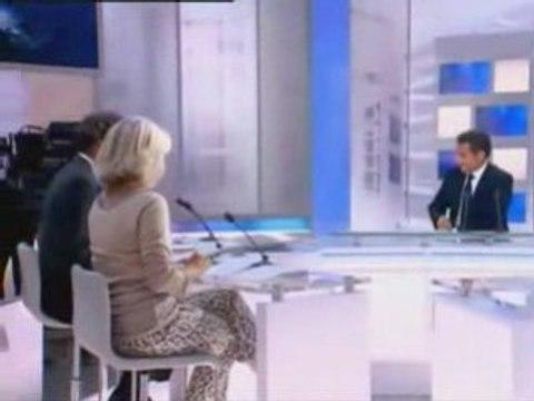 Sarkozy et sa Patek Philippe à 16000 euros