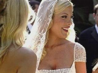 Tori Spelling And Dean McDermott Wedding & Post Wedding ...