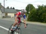 Championnat Cycliste Pays-de-Loire  Cadets 2008