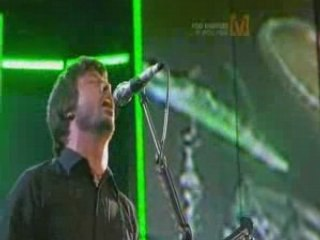 Foo Fighters - Best Of You Live Hyde Park 17.06.2007