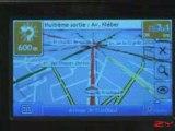 GPS Navman S90i - 3. Effectuer un trajet