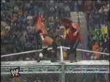 triple h vs mick foley