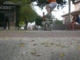 skate granada board flip