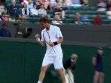 Wimbledon 2008 Day 9 Preview