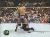 The Rock vs The Undertaker; Kane confronts Undertaker