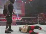ECW 1.7.08-  Mark Henry vs Colin Delaney w/ Tommy Dreamer