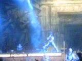 "Iron Maiden ""Powerslave"" Bercy 01/07/2008"