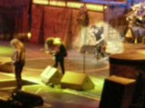 "IRON MAIDEN ""MOONCHILD"" À BERCY MARDI 1ER JUILLET 2008"