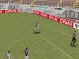 Pes2008 buts gags