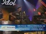 Top 20 - Mitch MacDonald - Im Yours