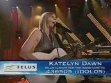 Top 20 - Katelyn Dawn - She Talks To Angels