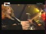 Iggy Pop - I Wanna Be Your Dog [Live Paris 1996]