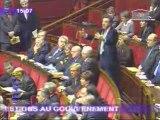 Yves Cochet 28 novembre 2007 - Prix du pétrole et inflation