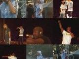 Concert Keny Arkana et Psy 4 de la rime