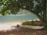 Polynésie, Moorea
