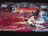VidéoTest Guilty Gear XX Core (Nintendo Wii)