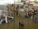 Kanau - Japan Expo 9ème Impact - Expo, 1er Jour