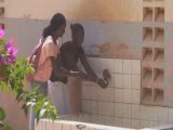 La santé dans les écoles au Sénégal