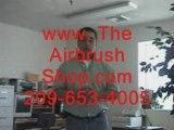 (custom airbrushing) + (airbrush t-shirts)