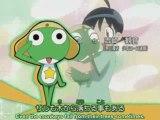 Keroro Gunsou Opening 02