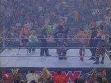 Matt Hardy/Finlay/Hornswoggle vs. Chavo/Morrison/Miz Pt. 1/2