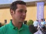 AGF-ALLIANZ Golf Tour,EurOpen de Lyon, Tour 2