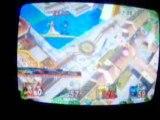 Super Smash Bros Brawl : GamePlay Zelda