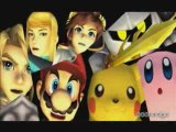 Super Smash Bros Brawl (Nintendo Wii AKA Revolution)