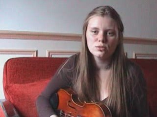 Sarah alto