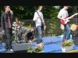 Dani California Cover (Red Hot Chili Peppers)