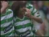 Shunsuke Nakamura the Celtic Star