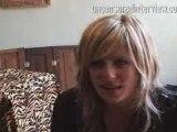 Jessie Baylin on Uncensored Interview: In An Indie Bus