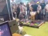 Dance Dance Revolution/Dancing Stage Au Japan Expo 2008