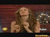 Alicia silverstone fuse hair