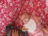 Janelle 0à6 mois pluslongue.wmv