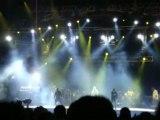 NERD en Live Aux Eurocks de Belfort 2008 : Début Du Concert