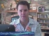 Google Nemesis Adwords Software - Google Nemesis Bonus
