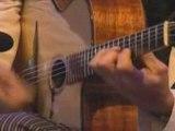 Prodige [Guitare Manouche] 29 Swing gitan (Avec Angelo Debar