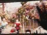 Forest National - 21.06.08 - Avril Lavigne - Bad Reputation