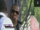 Jay-Z - 99 Problems (Rock Werchter Festival 2008)