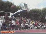 SlamDunk Contest du Quai54 2008