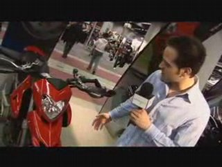 2008 Motorcycles – Ducati